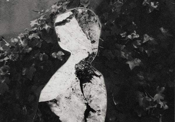 Iñigo Aragón – The shadow on the grass – 30y3